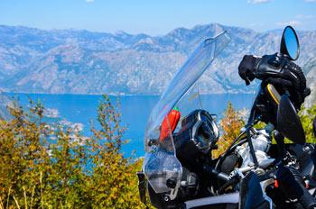 Viaggi in moto de sigestro